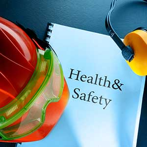 thmb iosh | Training First Safety Ltd