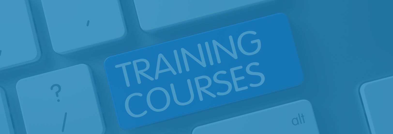 UK Wide Courses & Training Solutions