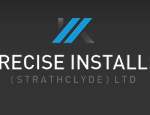 Business Spotlight | Precise Installs